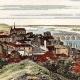 DETAILS 02 | View of Saumur (Maine-et-Loire - France) - Pays de la Loire
