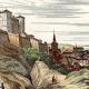 DETAILS 04 | View of Saumur (Maine-et-Loire - France) - Pays de la Loire