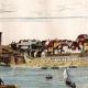 DÉTAILS 02 | Vue d' Angers (Maine-et-Loire - France) - Pays de la Loire