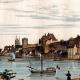 DÉTAILS 04 | Vue d' Angers (Maine-et-Loire - France) - Pays de la Loire
