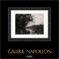 Paysage (Jean-Baptiste Corot)