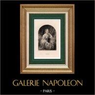 Literature - Portrait de Fantine - Les Misérables (Victor Hugo)