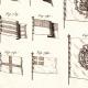 DÉTAILS 01 | Marine Royale Française - 1787 - Pavillon