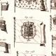 DÉTAILS 05 | Marine Royale Française - 1787 - Pavillon