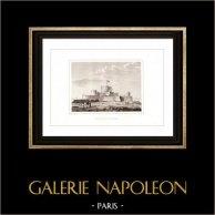 Napoleonkrigen - Egypten - Abukir Fort (Egypten)