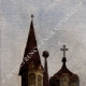 DÉTAILS 01 | L'église Apostolique des Saints Apôtres à Cologne - Rhénanie-du-Nord-Westphalie (Allemagne)