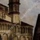 DÉTAILS 05 | L'église Apostolique des Saints Apôtres à Cologne - Rhénanie-du-Nord-Westphalie (Allemagne)