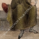 DETTAGLI 03 | Ritratto di Ottone IV di Brandeburgo che Gioca Scacchi con una Donna - Codex Manesse