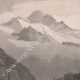 DETAILS 05 | View of the Gotthard Pass - Canton of Uri - Alps (Switzerland)