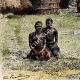 DÉTAILS 03 | Vue prise à Secheké (Zambie) - Groupe ethnique des Ba-Rotsi