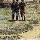 DÉTAILS 04 | Vue prise à Secheké (Zambie) - Groupe ethnique des Ba-Rotsi
