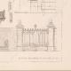DÉTAILS 08   Dessin d'Architecte - Bois-Colombes - Maison du Garde-Jardinier (M. Duhamel Architecte)