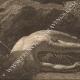 DÉTAILS 04 | Peinture française - La Justice et la Vengeance Divine poursuivant le Crime (Pierre-Paul Prud'hon)