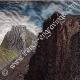 DÉTAILS 05 | Vue des Gorges de Samaria - Hagia Roumeli - Crète (Grèce)