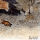 DÉTAILS 06 | Vue du Sahara - Désert - Afrique - Touaregs - Nomades pastoraux - Chameaux