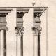 DÉTAILS 03 | Architecture - 1779 - Ordre Architectural - Ordre Dorique - Ordre ionique - Ordre Corinthien - Ordre Toscan - Ordre Composite