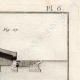 DETAILS 03 | Architecture - 1779 - Masonry - Oven to Manufacture Bricks and Tiles