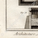 DETAILS 05 | Architecture - 1779 - Masonry - Oven to Manufacture Bricks and Tiles