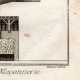DETAILS 06 | Architecture - 1779 - Masonry - Oven to Manufacture Bricks and Tiles