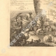 DÉTAILS 03 | Carte de France - 1850 - Loire-Atlantique - Loire-Inférieure (Cambronne - Abelard)