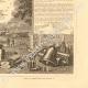 DÉTAILS 06 | Carte de France - 1850 - Loire-Atlantique - Loire-Inférieure (Cambronne - Abelard)