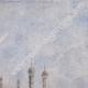 DÉTAILS 03 | Tombeau de Ibrahim Padshah - Bijapur (Inde)