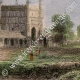 DÉTAILS 06 | Tombeau de Ibrahim Padshah - Bijapur (Inde)