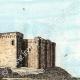 DÉTAILS 05 | Vue - Château de Mauvezin - Moyen Age (France - Hautes-Pyrénées)