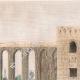 DÉTAILS 02   Vue du Caire - Citadelle de Saladin - Moyen Age (Egypte)
