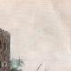 DÉTAILS 07   Vue du Caire - Citadelle de Saladin - Moyen Age (Egypte)