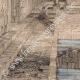 DÉTAILS 05   Vue des Anciens Thermes Romains de Cefalú - Palerme (Sicile)