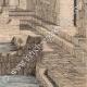 DÉTAILS 06   Vue des Anciens Thermes Romains de Cefalú - Palerme (Sicile)
