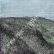 DÉTAILS 01   Vue de Eilean Donan castle (Ecosse) - Moyen Age - îIe - Loch Duich - Loch Alsh