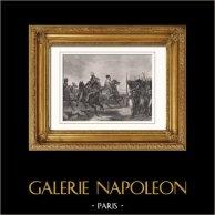 Histoire de Napoléon Bonaparte - Guerres Napoléoniennes - La Bataille d'Iéna (14 Octobre 1806)