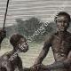 DÉTAILS 02 | Diour - Groupe ethnique - Soudan (Afrique du Nord)