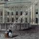 DÉTAILS 06   Vue de Potsdam - Nouveau Palais - Sanssouci (Allemagne)