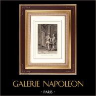Molière - Jean-Baptiste Poquelin - Don Garcia of Navarre or the Jealous Prince - Comedy