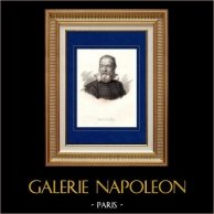 Retrato de Galileo Galilei (1564-1642)