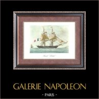 Golden Age of the Sailing Ships - Brick Solide