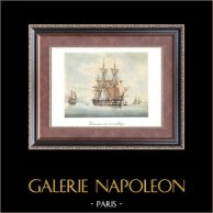 Golden Age of the Sailing Ships - Vessel in Toulon