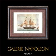 Golden Age of the Sailing Ships - Trois-Mats Phocéen in Marseille