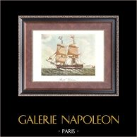 Golden Age of the Sailing Ships - Brick Victorine