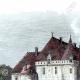 DÉTAILS 02 | Château d'Azay-le-Rideau (Indre-et-Loire - France) - Monument Historique