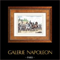 Guerras Revolucionarias Francesas - Batalla de Gilette - Dugommier (1793)
