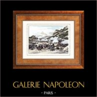 French Revolutionary Wars - Napoleon Bonaparte - Germany - Battle of Ettlingen (1796)