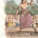 DÉTAILS 03 | Îles Tonga - Kava sur la Plage de Namouka - Scène de Pugilat - Boxeur - Lutteur