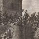 DÉTAILS 01   Révolution Française - Besenval fait prisonnier dans le château fort de Brie-Comte-Robert (10 août 1789)
