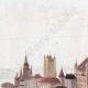 DÉTAILS 02   Vue de Lausanne - Canton de Vaud (Suisse)