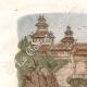 DÉTAILS 01 | Japon - Palais à Onnay - Château Fort de Firandeau