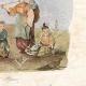 DÉTAILS 06 | Chine - Péristyle du Palais Yuen Ming Yuen - Famille de Paysans